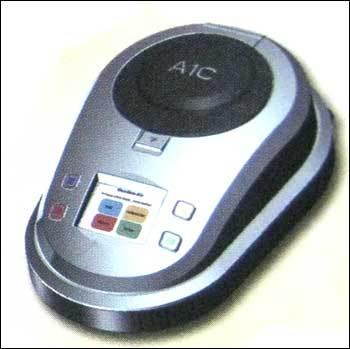 hba1c machine