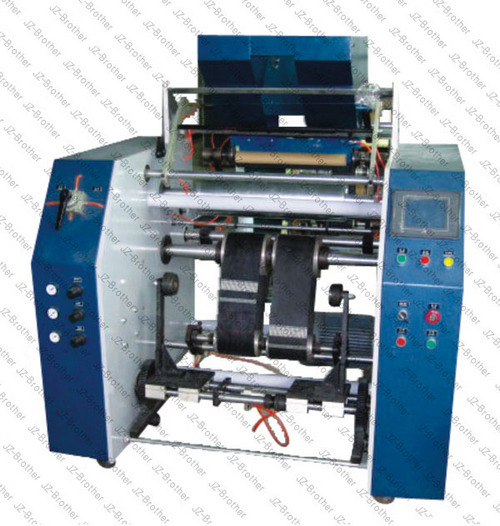 Auto Stretch/Cling Film Rewinder