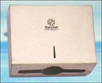 Handkerchief Paper Dispenser (Btd 002)