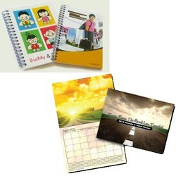 Diaries And Calenders Printing Services