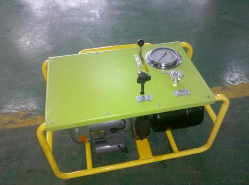 Welding Hydraulic Pump Stations