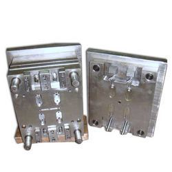 4 Cavity Mould for Sugerfree Container Cap