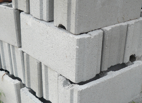 Concrete Bricks