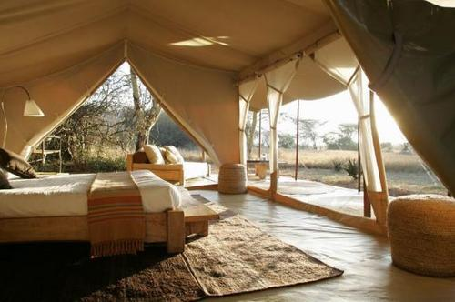 Durable jungle safari tents in sahibabad ghaziabad uttar for Mara home decorations