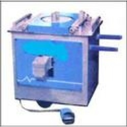 Bar Bending and Shearing Machine