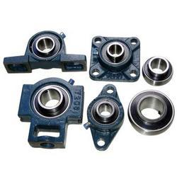 Locking Bearing Block
