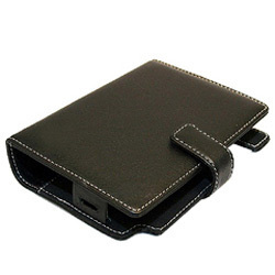 Leather Notebook Cases