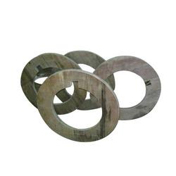 Permawood Rings