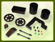 Bag Closer Machine Components