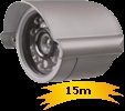 CCTV IR Cameras
