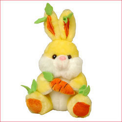 Stuffed Toy Rabbit