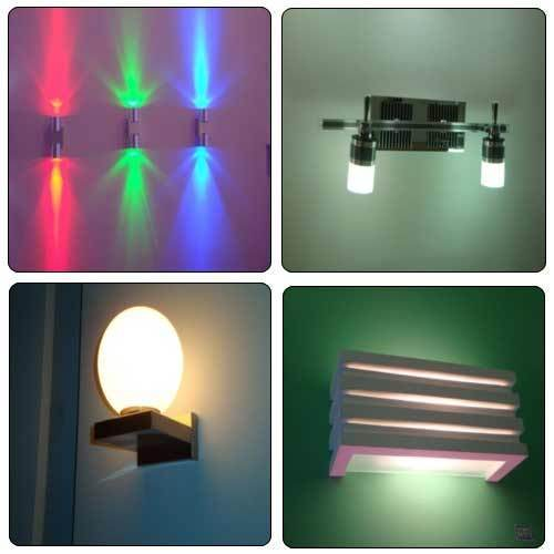 Led Wall Lights Online India