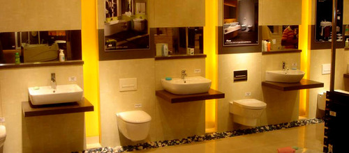 construction real estate sanitaryware lakshmi traders sanitary waresModern Sanitary Ware Showroom