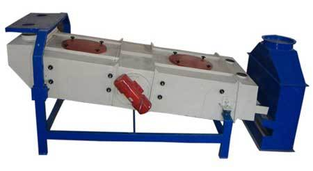 Roto Separators