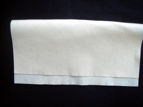 Cleaning Wipe Fabric