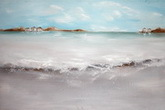 Oil Paintings Seascape