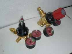 Acetylene Regulators