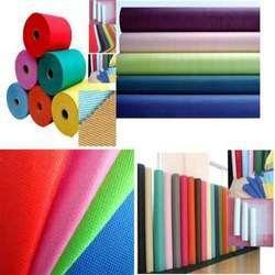 Spun Bonded Fabrics