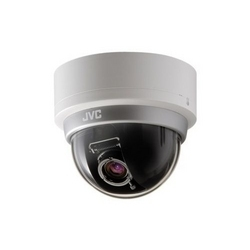 IP Based Dome Camera