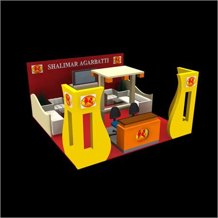 Trade fair booth design in rajkot gujarat india signet designs pvt ltd - Design fair ...