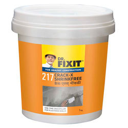Fast Drying Flexible Putty