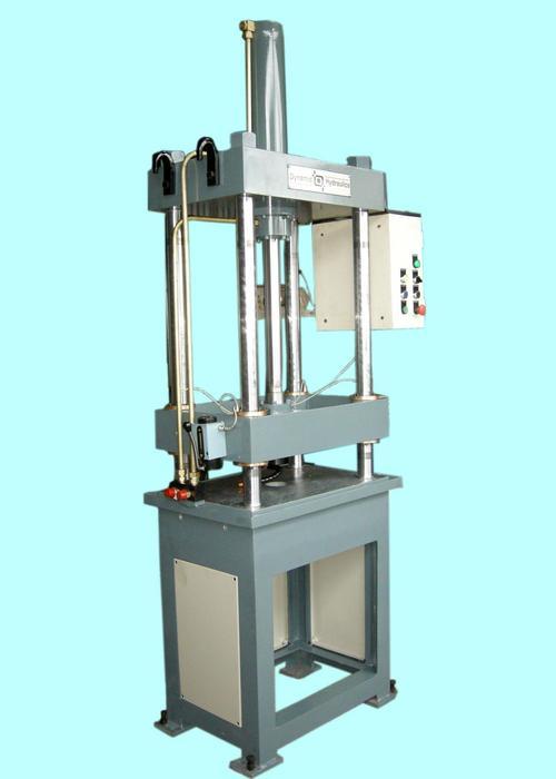 broaching machine