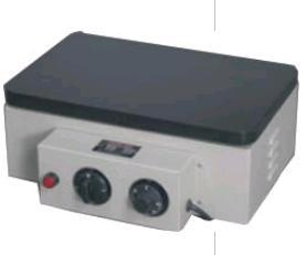 Rectangular Body Hot Plate