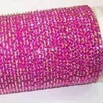 Colorful Semi Glitter Bangles