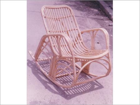 Bamboo Rocking Chairs In Mumbai Maharashtra India New