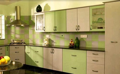 Modern Design Modular Kitchens In Hsr Layout Bengaluru Karnataka India Peejay Interiors Pvt