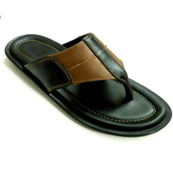 Leather Gents Sandals