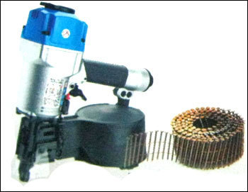 Coil Nailer