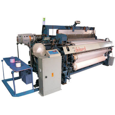 Rapier Tappet Shedding Loom Machine in Surat, Gujarat ...