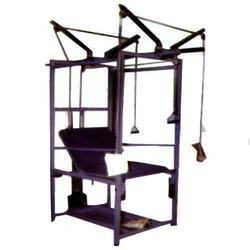 Multi Exerciser Chair