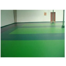 Solvent Free Self Level PU Flooring System