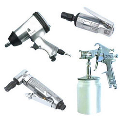 Spray Guns And Tools