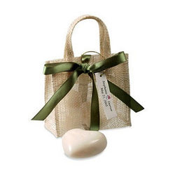 Jute Gift Bags