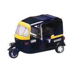 Auto Rickshaw Toy