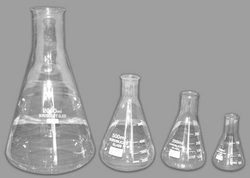 Conical Laboratory Flask