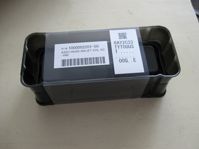 Eco Solvent Resistant Printhead For Epson Dx4