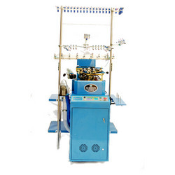 Automatic Sock Knitting Machine