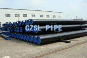 Heavy Duty Seamless Steel Pipes