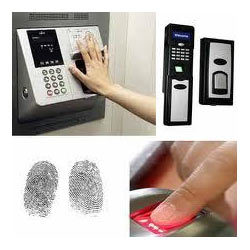 Time Attendance And Access Control Systems