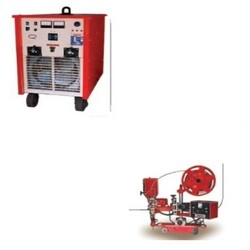 Submerge Arc Welding Machine