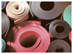 Industrial Rubber Sheets