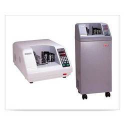 Vacuum Type Currency Counting Machines - Ex-Model