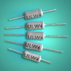 Flame Proof Resistors