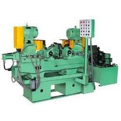 Hydraulic Operated Facing and Centering Machines