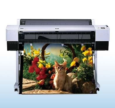 Prepress Digital Printer