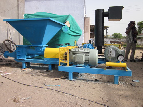 Cement Feeding Systems